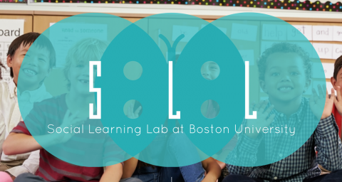 boston university social learning lab
