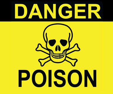 CAS 420 02:  Poisons, Poisons Everywhere – The Art, History, Literature, and Science of Poisons