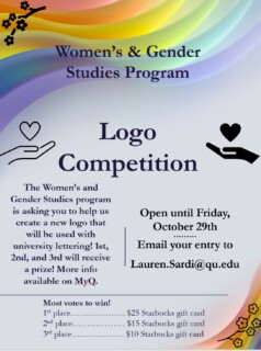 WGS logo competition