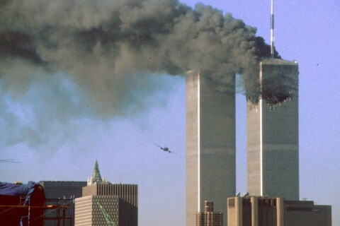CAS 420-DB: Terrorism and Literature: 20 Years After 9/11