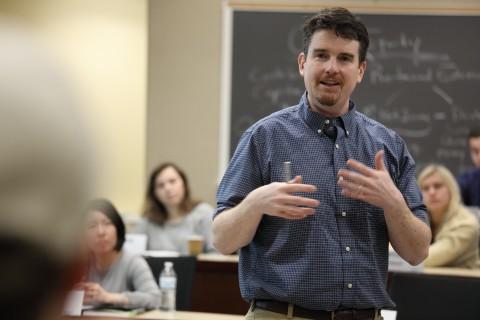 McIntire Undergraduate Admissions