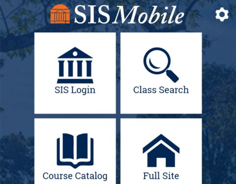 SIS Mobile: How to Find and Use It
