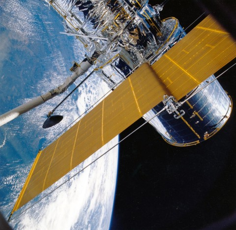 Major: Aerospace Engineering