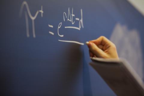 Major: Mathematics