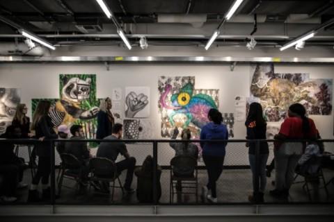 Major: Studio Art