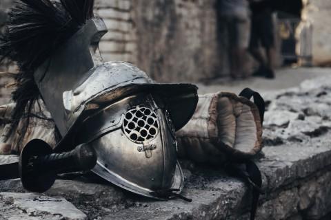 Major: Medieval Studies