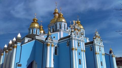 Major: Slavic Languages & Literatures