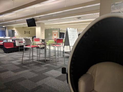 Robertson Media Center