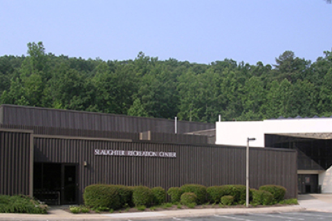 Slaughter Recreational Center