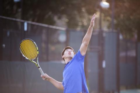 Snyder Tennis Center