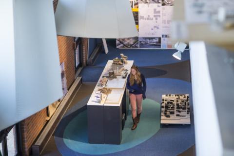Academic Programs in Architecture