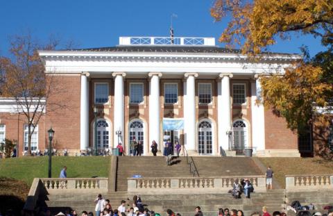 International Students and Scholars Program