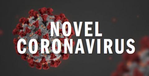 Main UVA Coronavirus Information Page