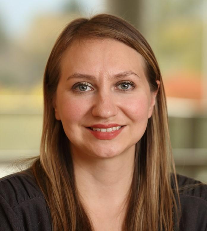 Alicia Frantz