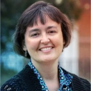 Susan Thacker-Gwaltney