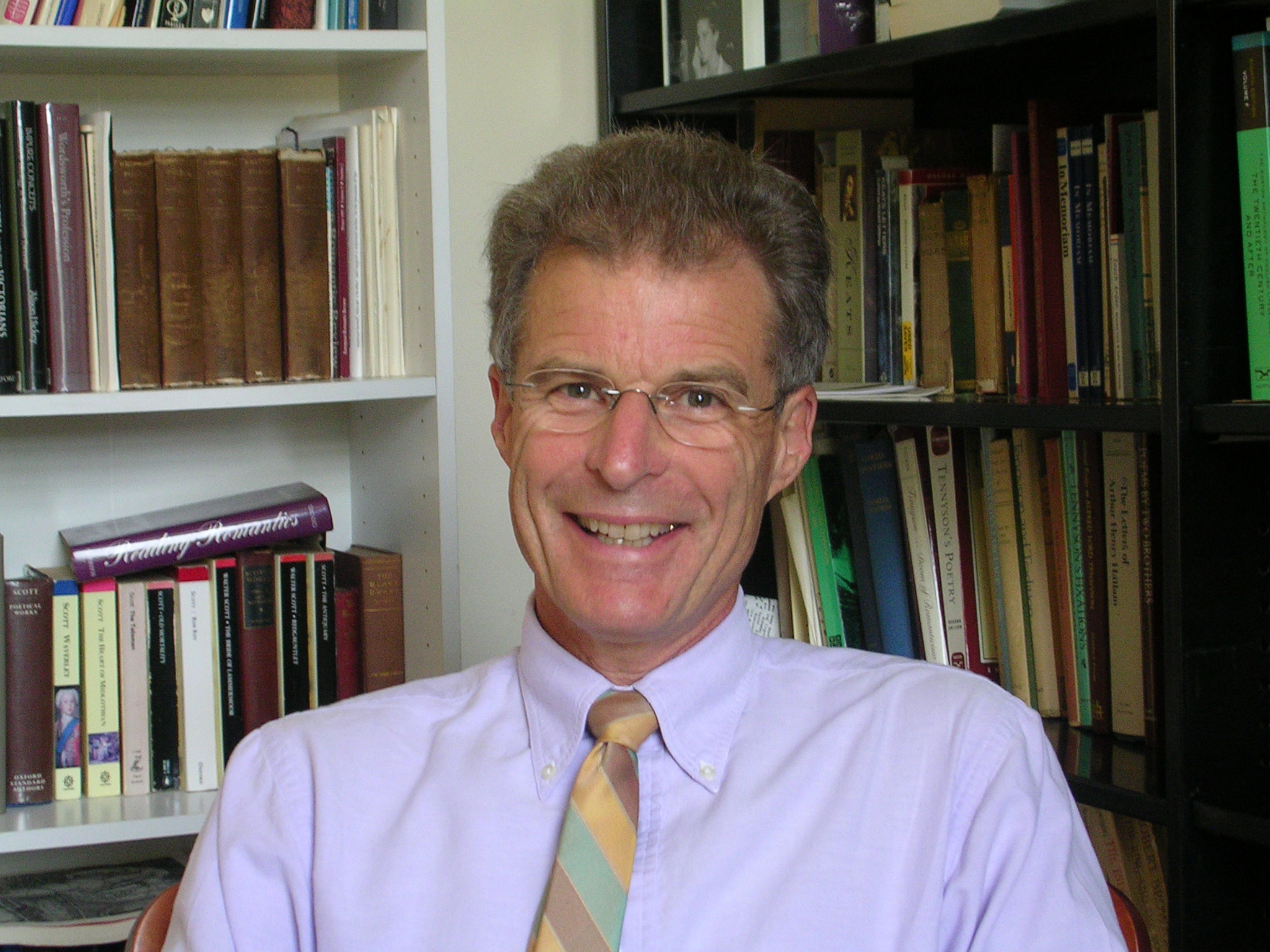Herbert Tucker