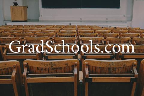 Key Resource: GradSchools.com