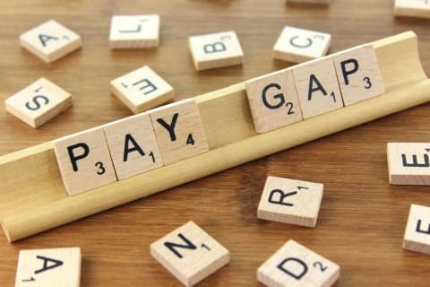 What's the Gender Pay Gap in Your State? thumbnail image