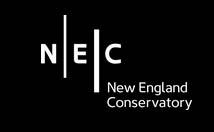 BRIDGE: New England Conservatory of Music