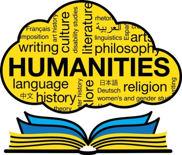 humanities text