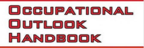 Key Resource: The Occupational Outlook Handbook