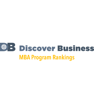 Discover Business: MBA Program Rankings