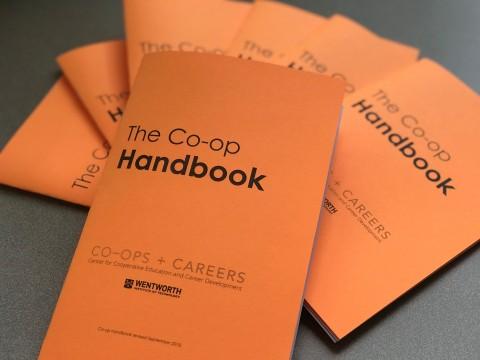 Co-op Handbook