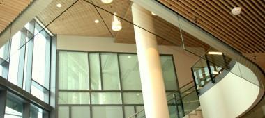Central Ceilings, Inc.