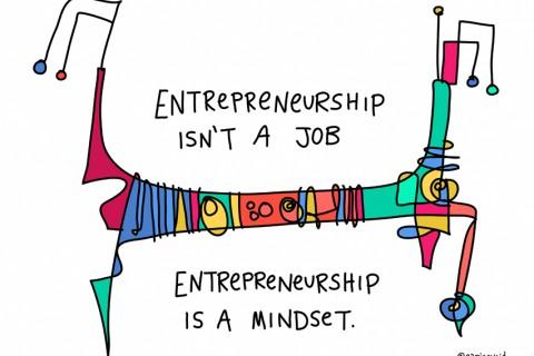 Entreprenuership Image