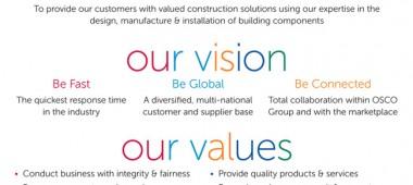 Ocean Steel & Construction Ltd