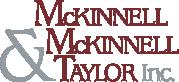 McKinnell & Taylor Inc