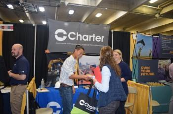 Spring 2020 CO-OP + CAREER Fair