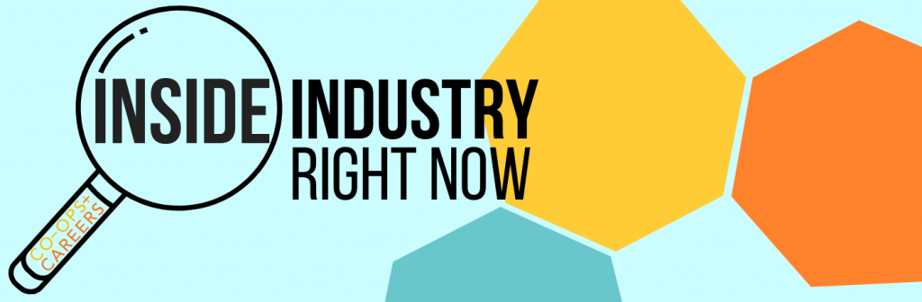 Inside Industry Right Now Cover Image