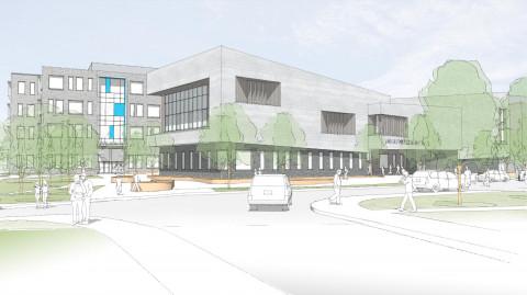 Massachusetts School Building Authority