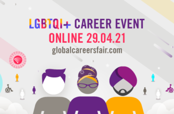 Global Careers: LGBTQI+ Career Event