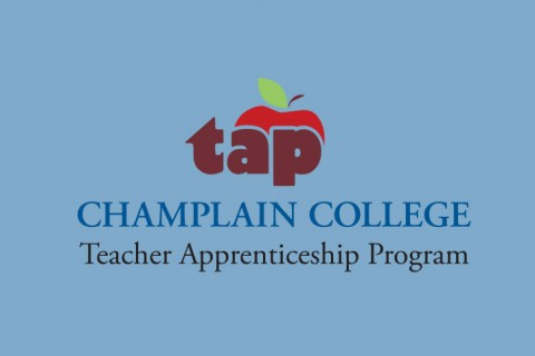 Teacher Apprenticeship Program at Champlain College Online