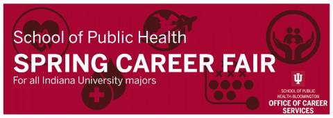 career fair health