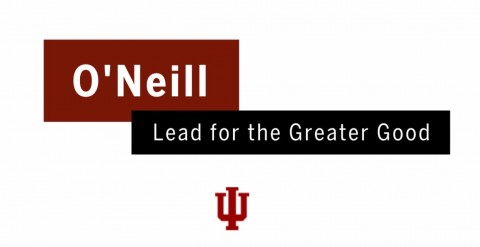 O'NEIL LEAD FOR THE GREATER GOOD