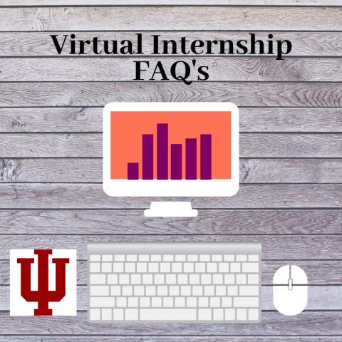 Virtual Internships Employer FAQ
