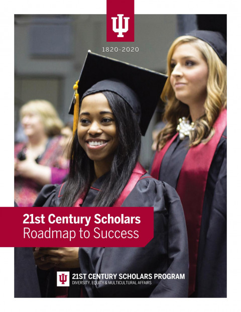 21st Century Scholars Roadmap to Success