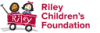 Riley Children's Foundation logo
