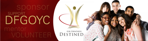 Destined for Greatness Outreach Youth Center, Inc.