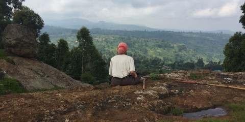 Foundation for Sustainable Community Based Development (FSD-Uganda)