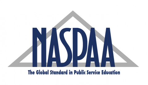 NASPAA Private Sector Policy Careers Panel
