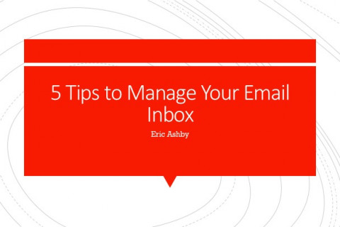 Email Tips Pic