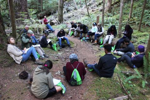ECOLOG-L : Ecological Society of America Listserv