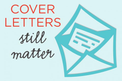 3 Keys to Writing Cover Letters That Stand Out