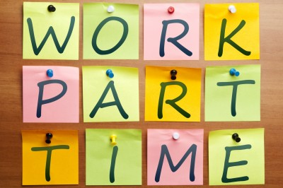 Part-Time-Work