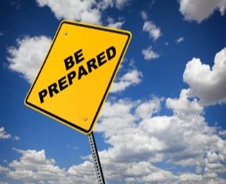 be prepared blog image