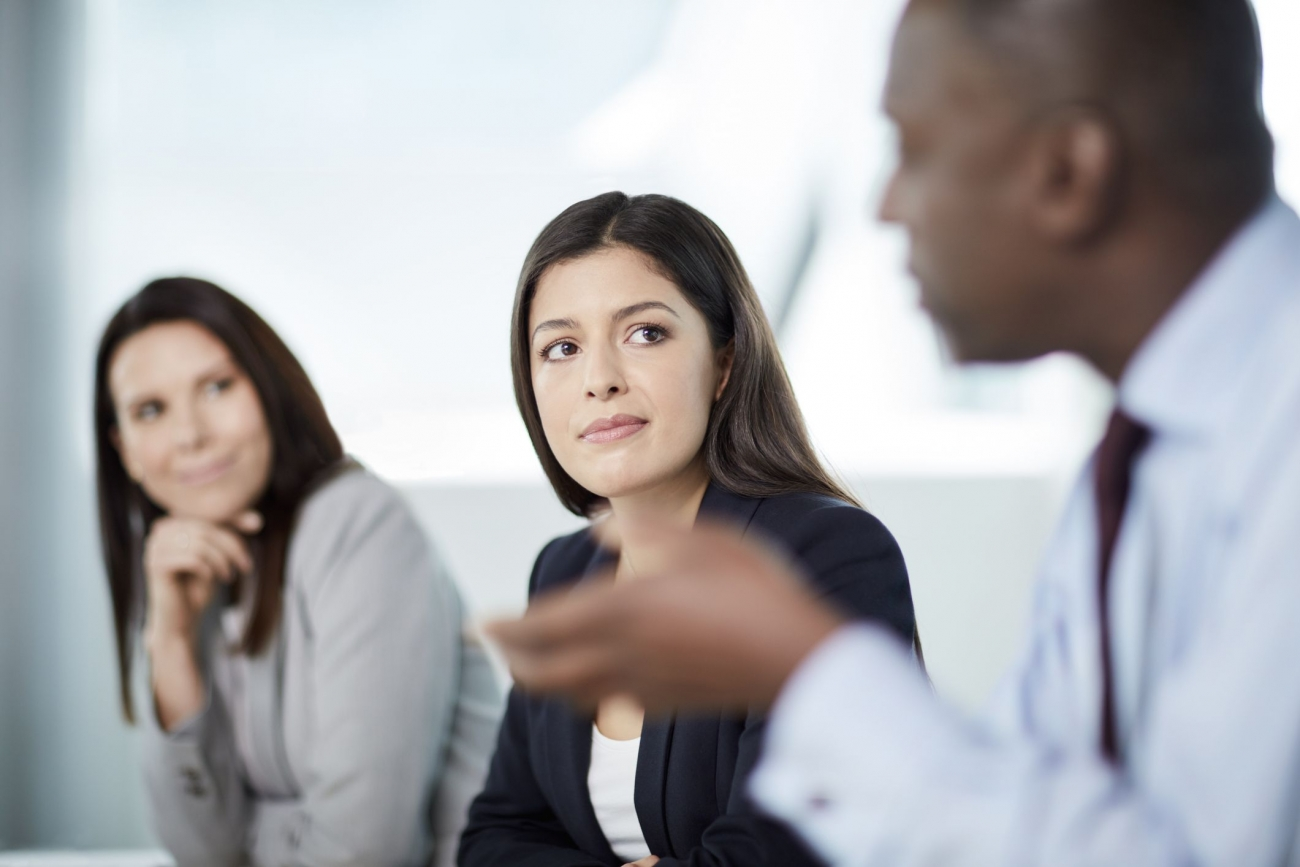 Women Outnumber Men In Small Business Ownership  Career -2641